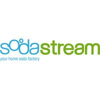 Logo of Soda Stream