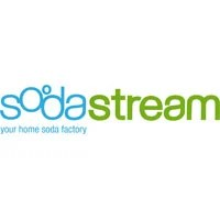 Logo of Soda Stream