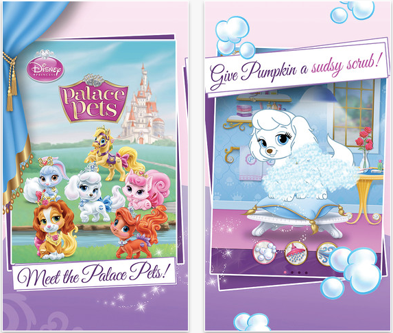 disney-princess-palace-pets