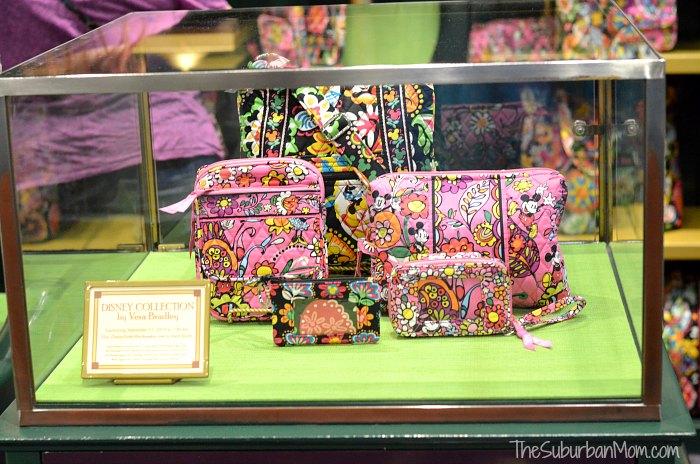 Disney Vera Bradley Sale