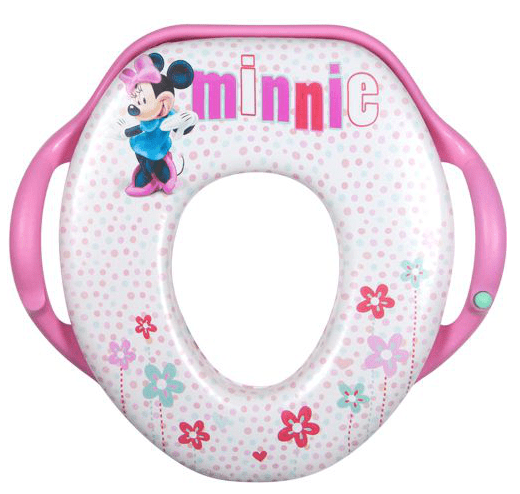 Minnie Mouse Potty Seat