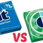 Orbit Gum Peppermint Spearmint