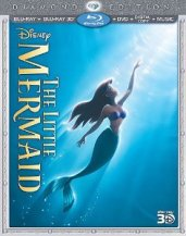 The Little Mermaid** Buy Now **