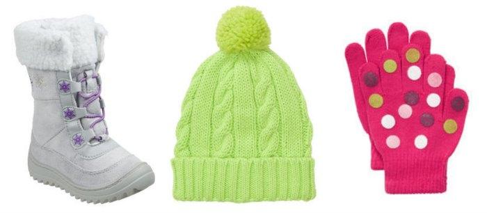 OshKosh B'Gosh Winter Accessories