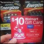 Energizer Max Coupon Deal