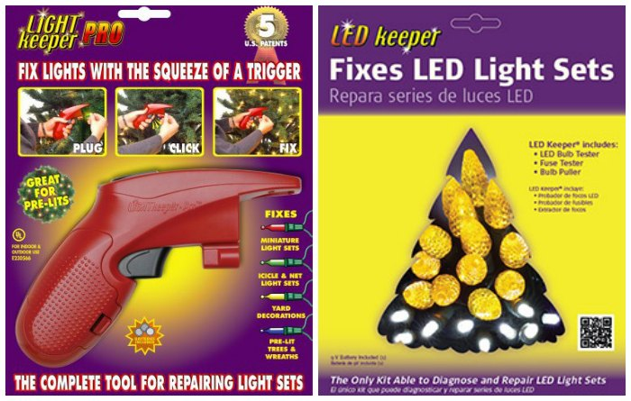 Light Keeper Pro LED
