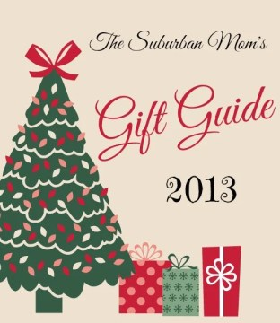 The Suburban Mom Holiday Gift Guide