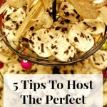 5 Tips To Host The Perfect Holiday Cookie Exchange ~ Betty Crocker Giveaway