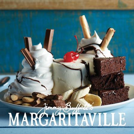 Jimmy Buffett Margaritaville Chocolate Huricane