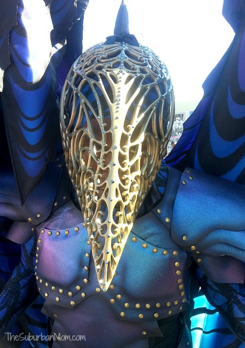 3D Printer Festival Fantast Disney Parade