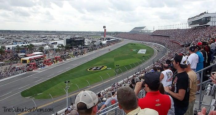 Daytona 500 2014