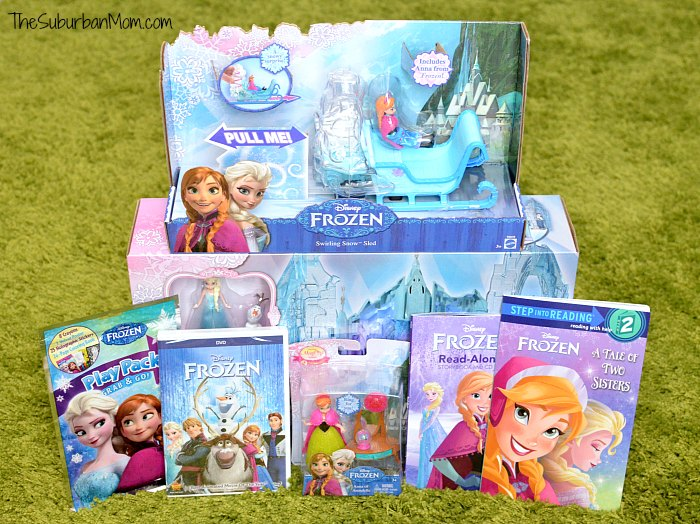 picture relating to Frozen Free Printable identified as Celebrating Sisters With Disneys Frozen + No cost Printable