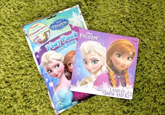 Disney Frozen Sisters Anna Elsa