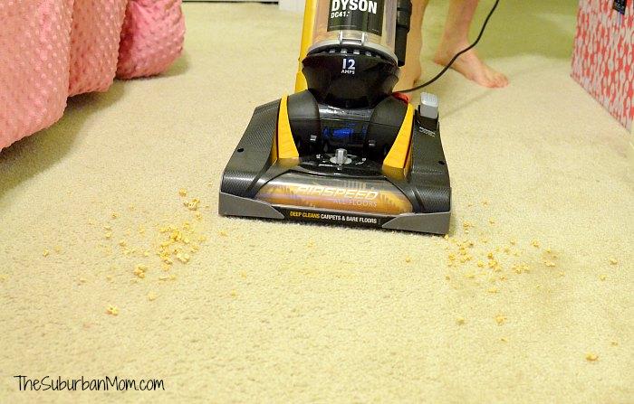 Eureka AirSpeed All Floors Vacuum Review