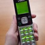 Vtech CS6859-2 Cordless Phone