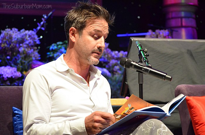 David Arquette Disney Skully Jake Never Land Pirates