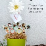 Teacher Appreciation DIY Gift Idea