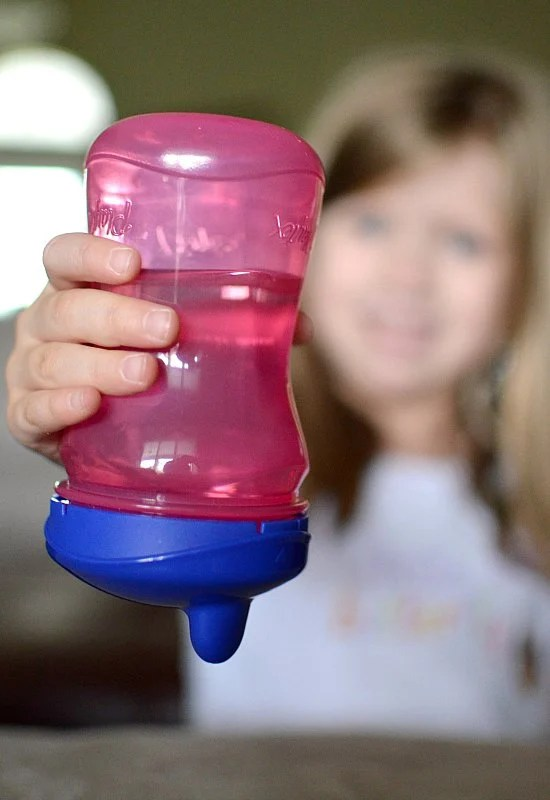 Playtex Anywhere Sippy Cup