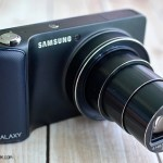 Samsung Galaxy Camera EK-GC110 Android