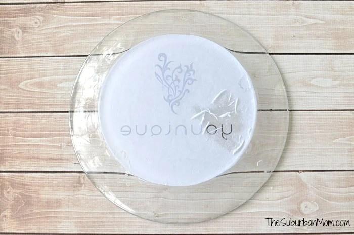 Younique Logo Transfer