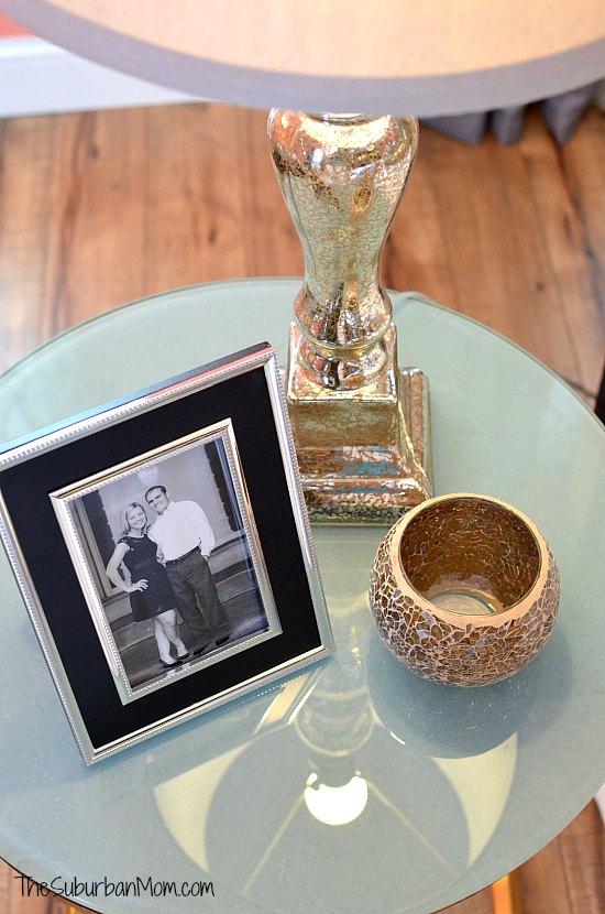 Better Homes Garden Mercury Glass Lamp