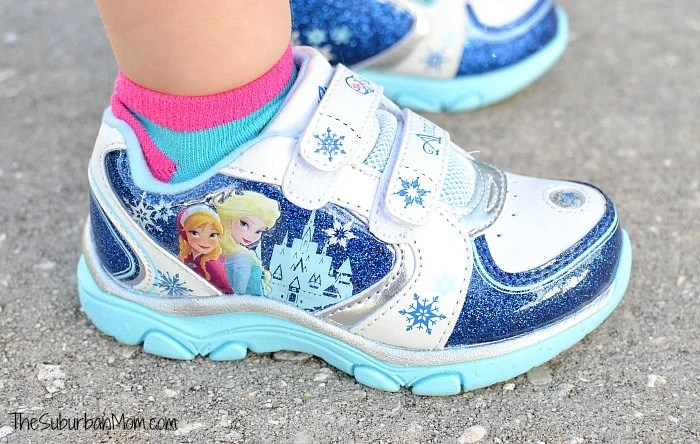 Frozen Shoes Kohls
