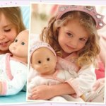 American Girl, Bitty Baby Dolls, Accessories And Books On Zulily