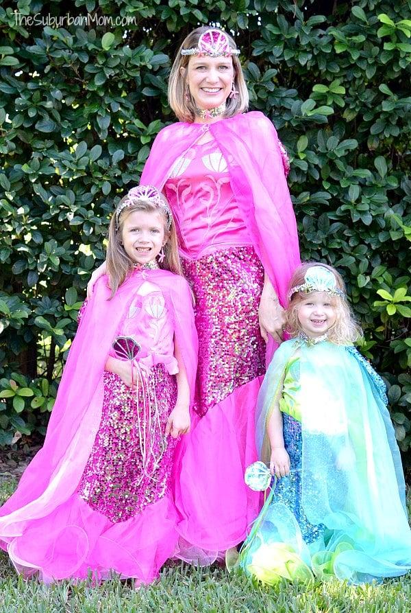 Family Costume Idea