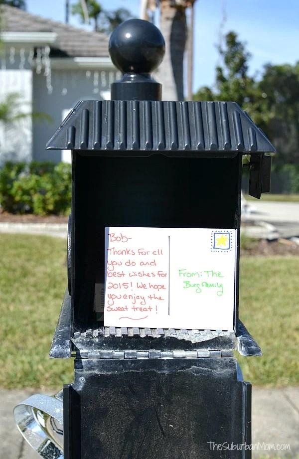 Mailman Gifts Idea