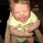 Tips to Soothe A Fussy Baby