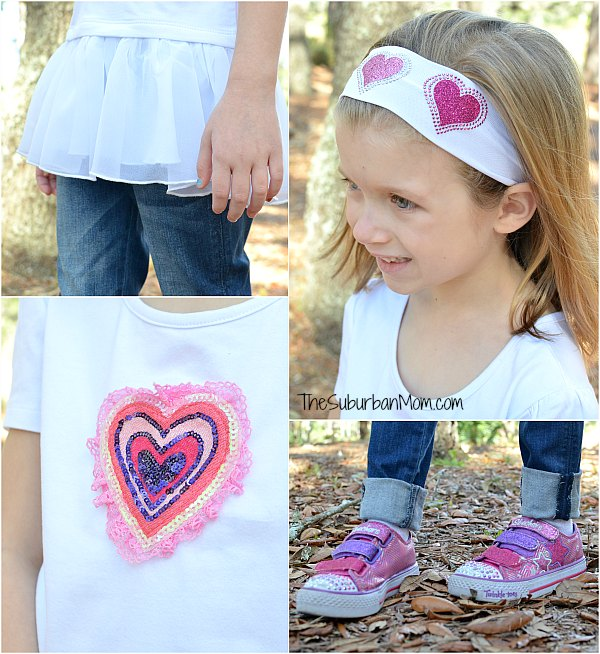Sweetheart Outfit