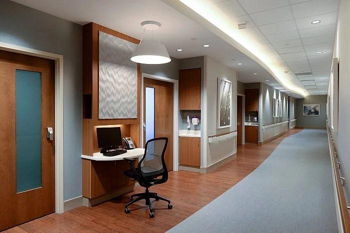 Florida Hospital for Women Hall