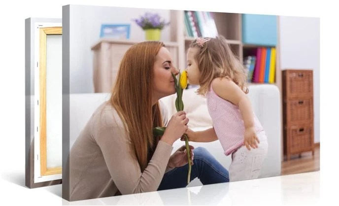 Groupon Mother's Day Photo Gifts