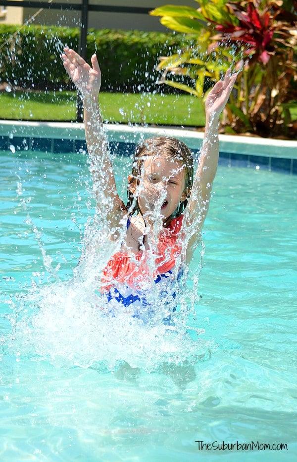 Summer of Splash