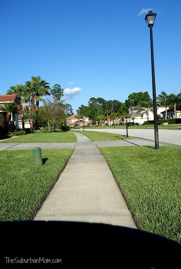 Walk for Fresh Air