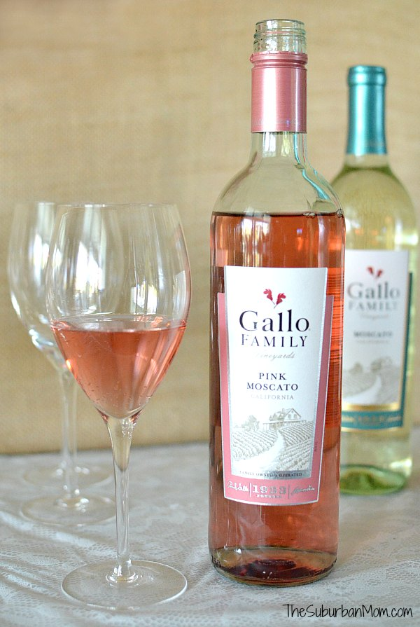 Gallo Family Moscato
