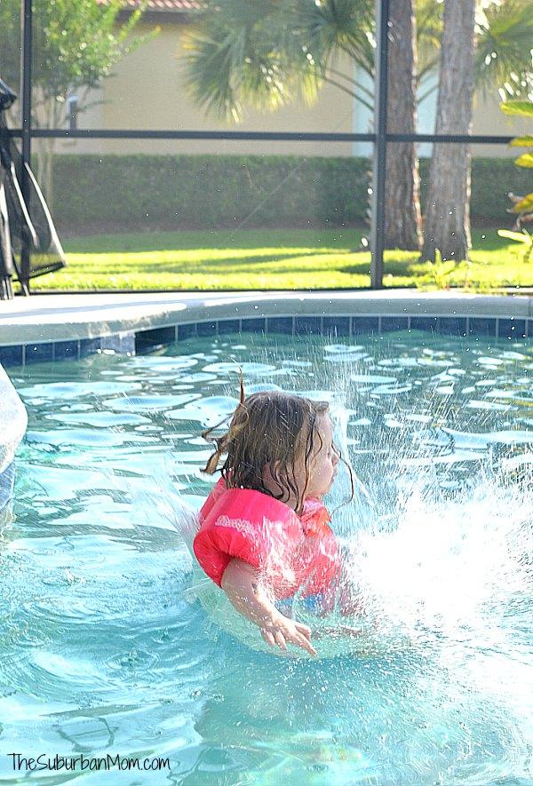 Stearns Puddle Jumper Splash