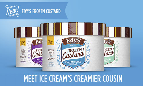 Edys Frozen Custard