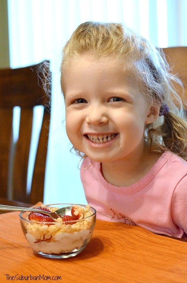 Kid-Friendly Breakfast