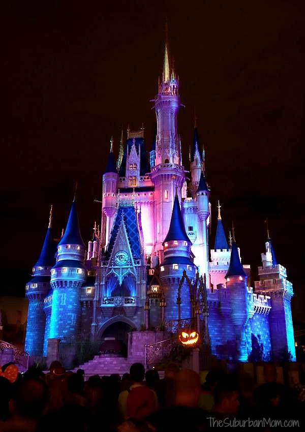MNSSHP Castle Night