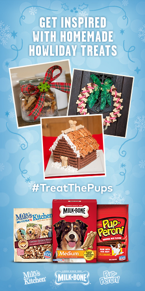 Treat The Pups