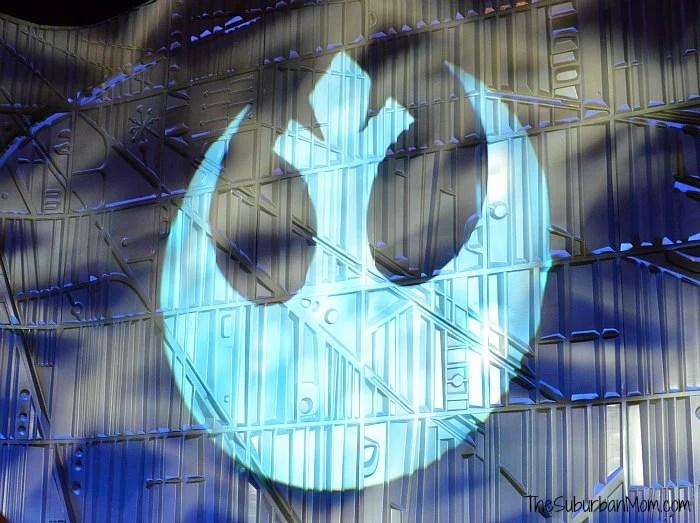 Disneyland Season of the Force