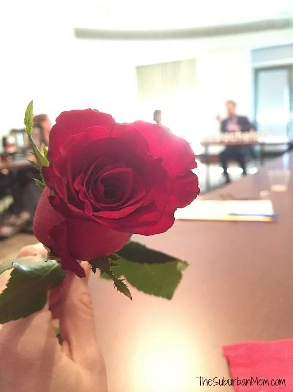 The Bachelor Rose