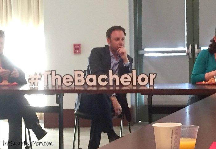#TheBachelor Chris Harrison