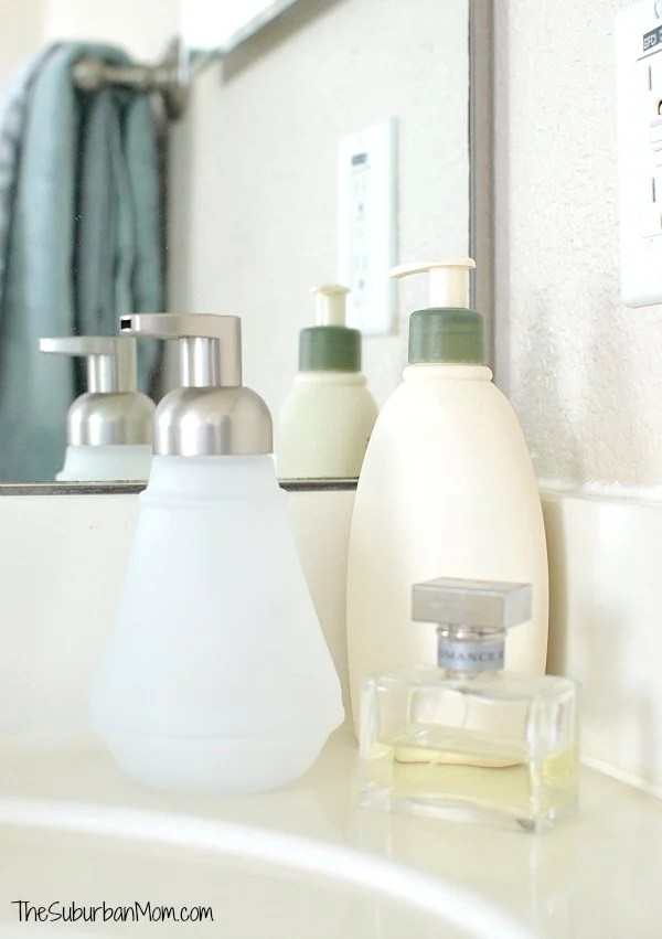 Better Homes and Gardens Soap Pump