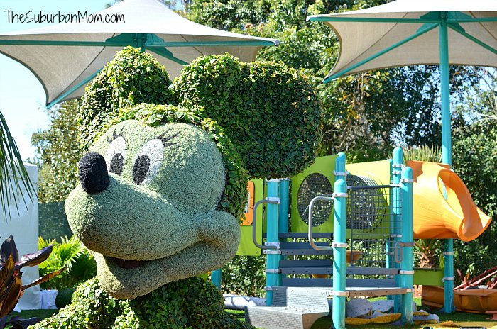 Music Gardens Melodies Playground