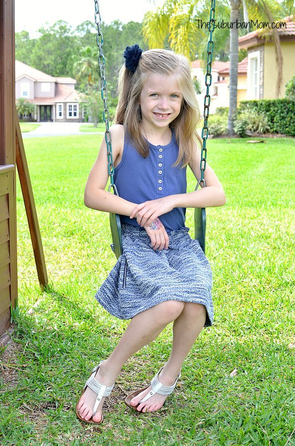 7 For All Mankind Girls Dress