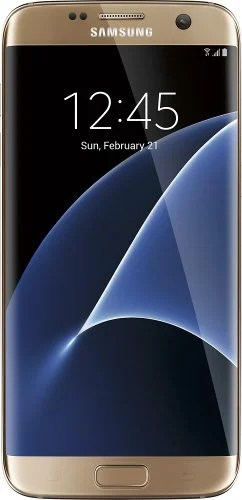 Samsung Mobile Galaxy S7 Edge