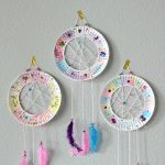 The BFG Dream Catchers