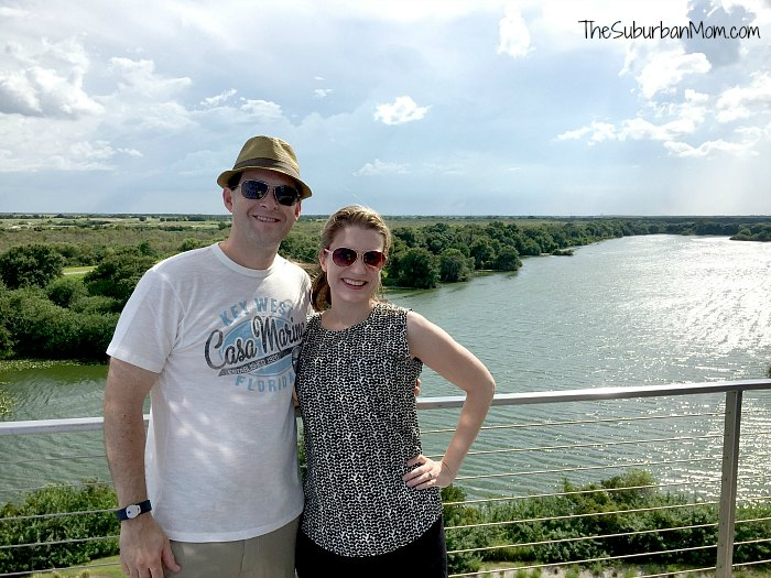 Streamsong Resort Couple